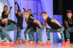 Corona Dance Academy - Dominican Republic - Adult