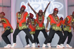 FBI Dance Crew - Kenya - Adult