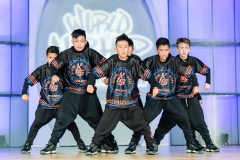 Canada - X-treme Stepz - Junior