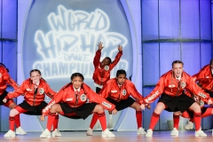 United Kingdom - Shake That IMD - Junior