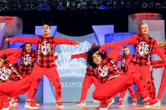 Paraguay - The Perfect Boys - MegaCrew