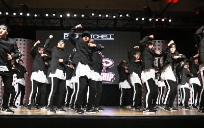 CHAPKIS DANCE FAM - USA