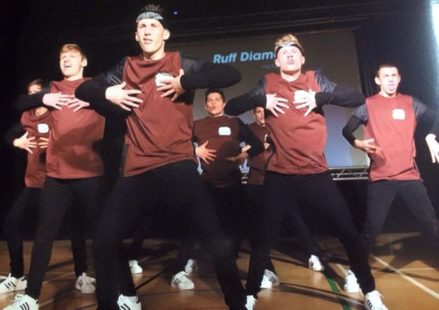 Dancers do Hartlepool proud at world hip hop championships