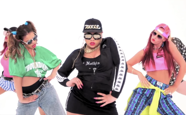 Best of 2015 (Behind the Scenes): Meet Justin Bieber's Purpose choreographer, Parris Goebel
