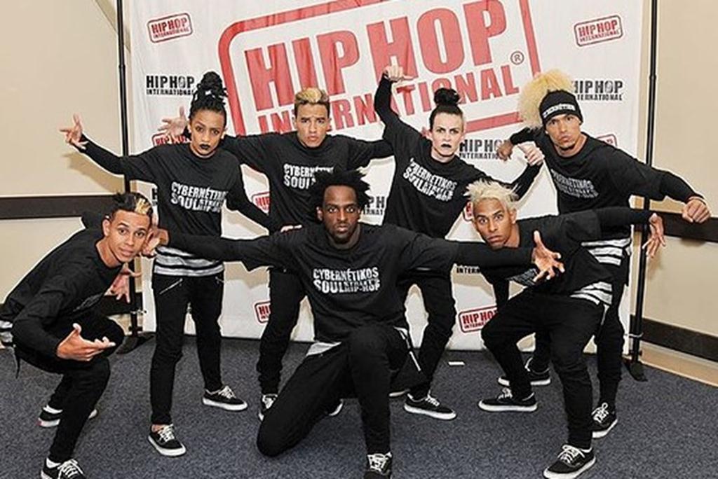 Acontece neste fim de semana em São Sebastião o Circuito Hip Hop Internacional Brasil