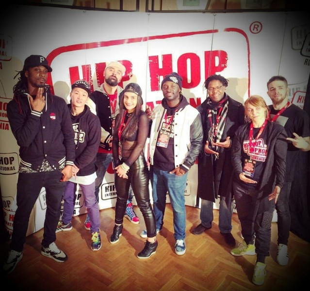 "Dancers from ""Lil Motion Dance School» qualified to contest the world stage ""Hip Hop International»"
