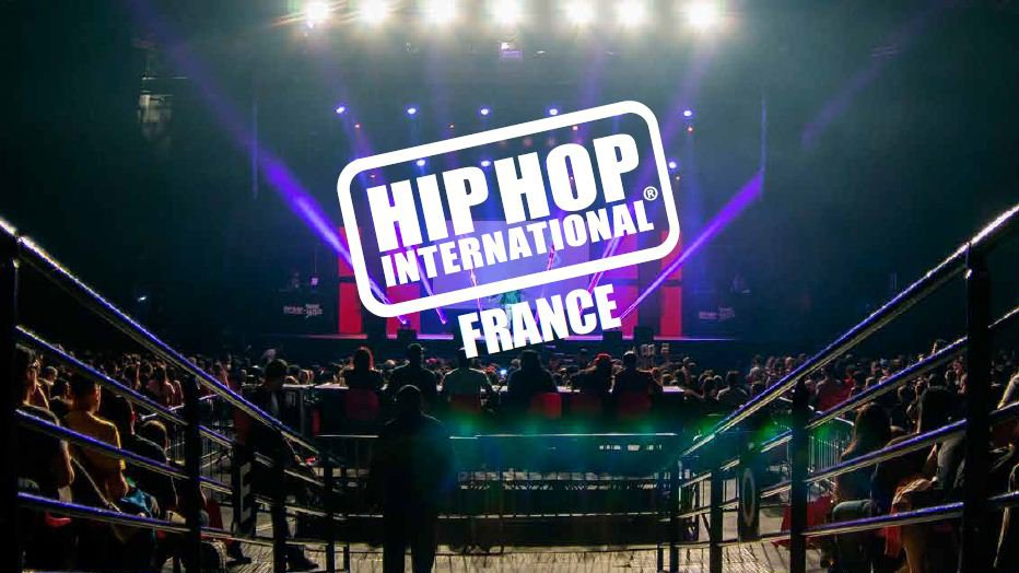 Orleans Championships France Hip Hop on the national stage