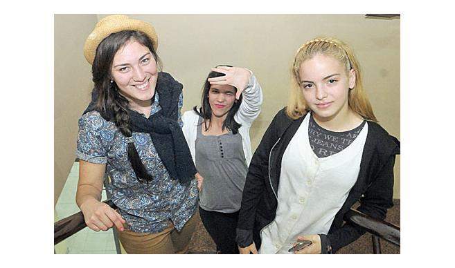 Grupo paraguayo irá a Mundial de Hip Hop