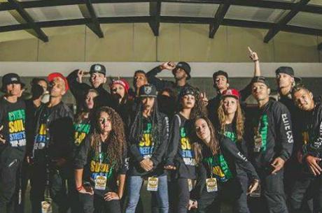 HHI BRAZIL: Grupo de Hip Hop Cybernétikos representa o Brasil no mundial de dança em Las Vegas