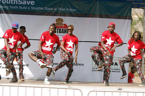 FBI dance crew to represent Kenya in Las Vegas