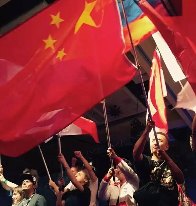 HHI CHINA: HHI 2016世界总决赛开战 Caster United 遗憾止步预选赛