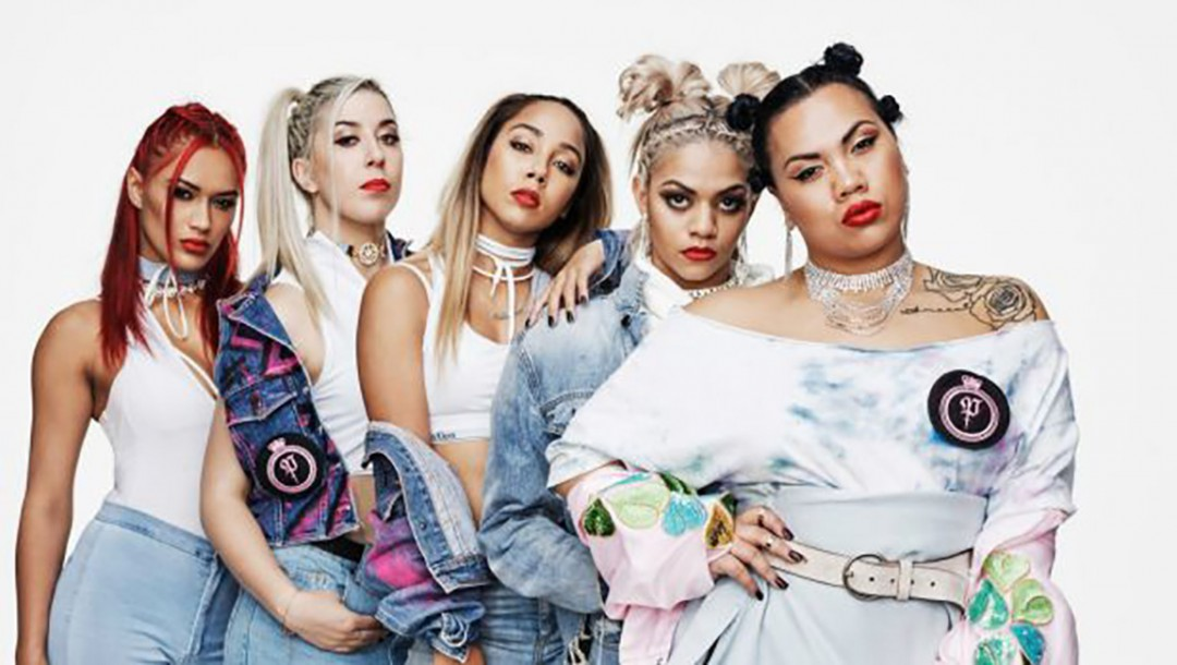 HHI NEW ZEALAND: How Parris Goebel went from high school drop-out to hip-hop dance queen