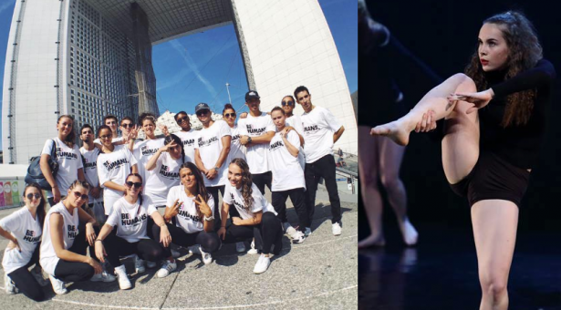 HHI FRANCE: FROM EVRON TO INCREDIBLE TALENT: THE GREAT LEAP OF CLEMENCE