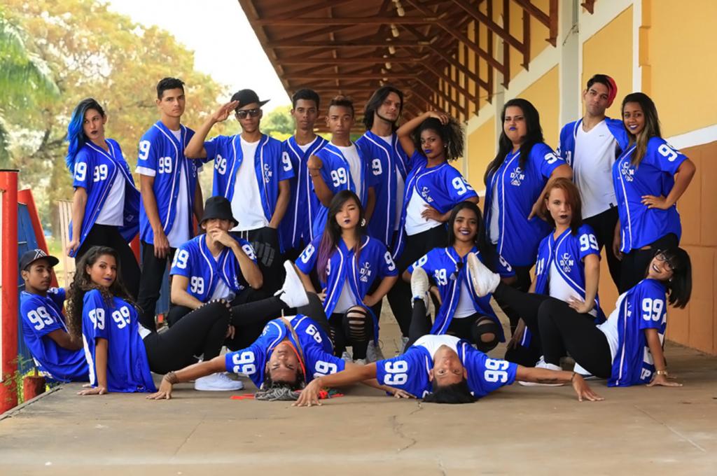 HHI BRAZIL: Grupo regional de dança de rua de olho em apresentações no exterior