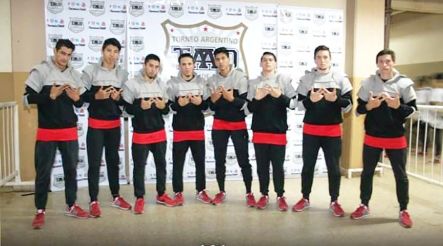 HHI ARGENTINA: Chaqueños y correntinos campeones de hip hop sueñan con ir al Mundial
