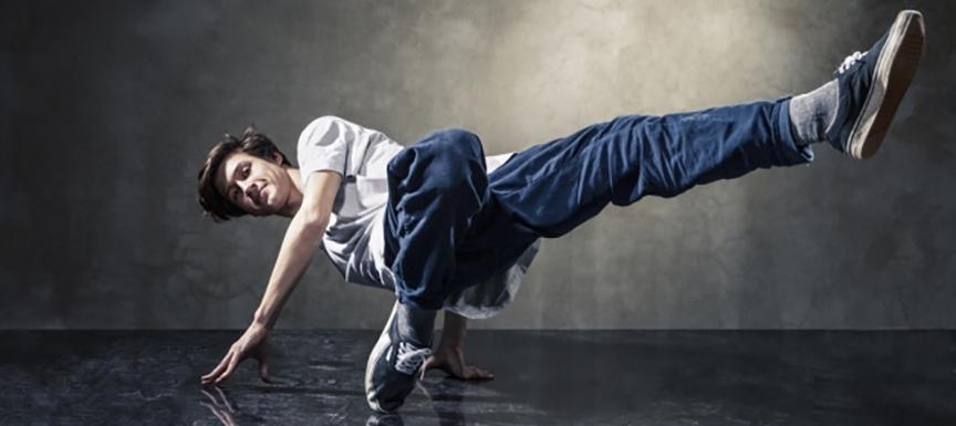 HHI SWITZERLAND: Make Your Move: tre giorni nel nome della street dance