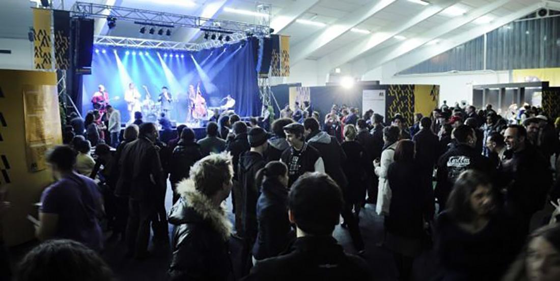 HHI SWITZERLAND: MusicNet conferma il suo successo