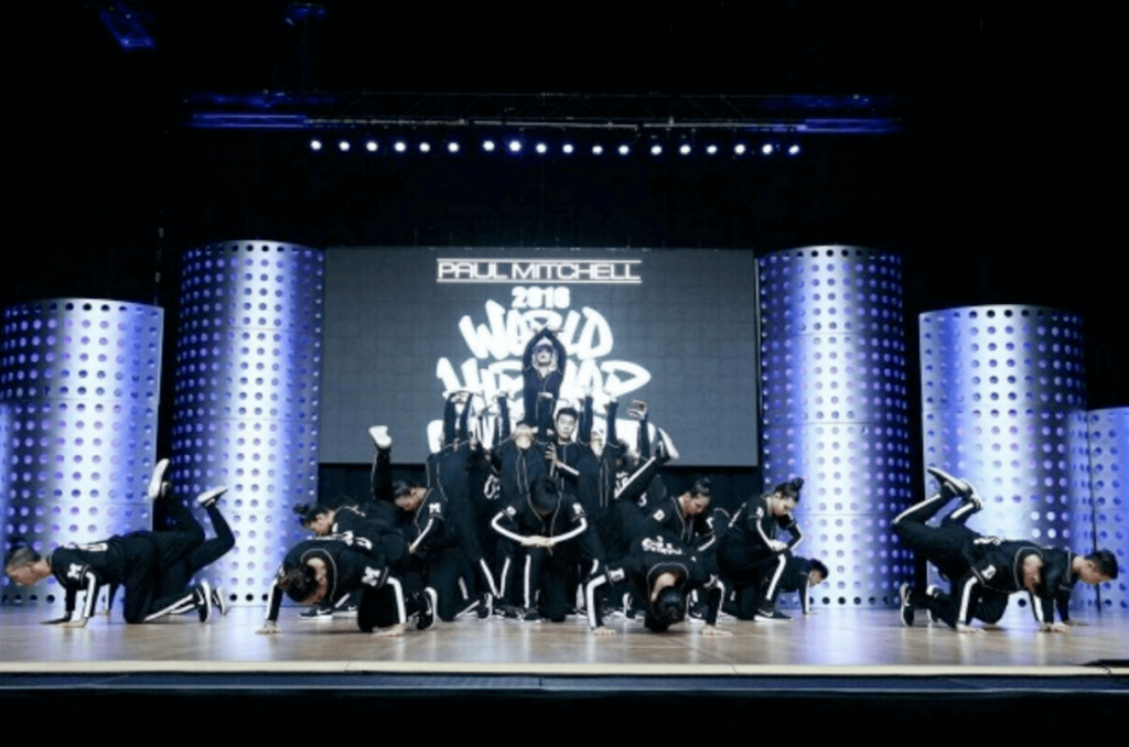 HHI THAILAND TEENEE ENTERTAIN - 05