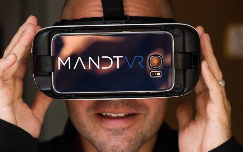 HHI: Virtual Reality