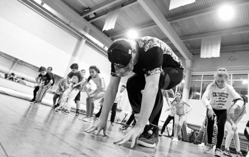 HHI RUSSIA: Сургутяне выступят на самом крупном чемпионате России по уличным танцам