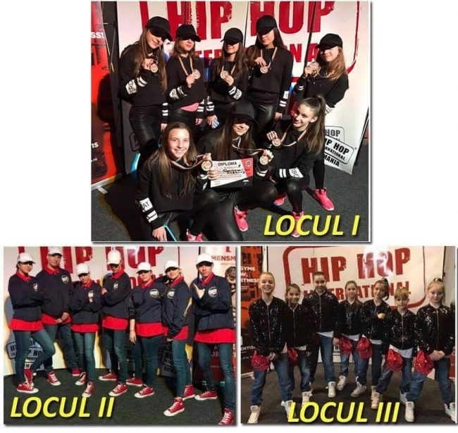 HHI ROMANIA: 3, 2, 1… Switch!