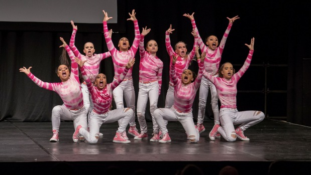 HHI NEW ZEALAND: Dancers take over south Auckland for three-day hip hop contest