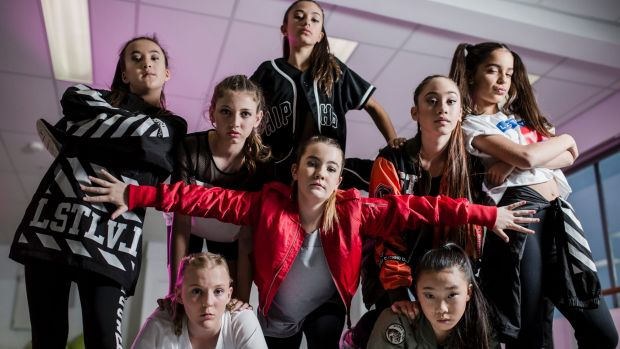HHI AUSTRALIA: Canberra junior dancers DKC earn World Hip Hop Dance Championship spot