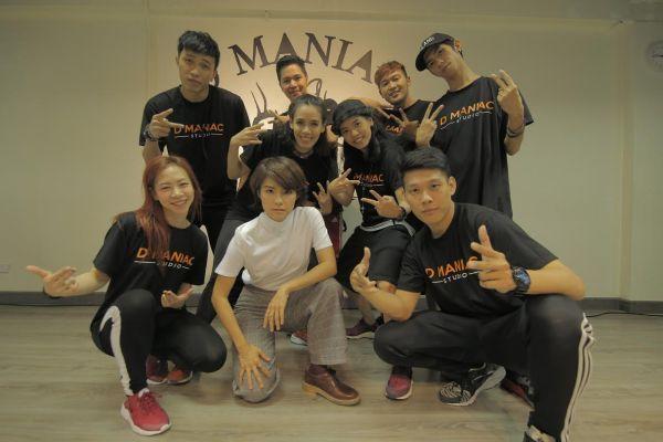 HHI THAILAND: เต้นให้โลกดู! โชว์ให้โลกรู้! นักเต้นเท้าไฟหัวใจไทย ดีกรีท็อปไฟว์ของโลก ใน หนองโพThe HERO
