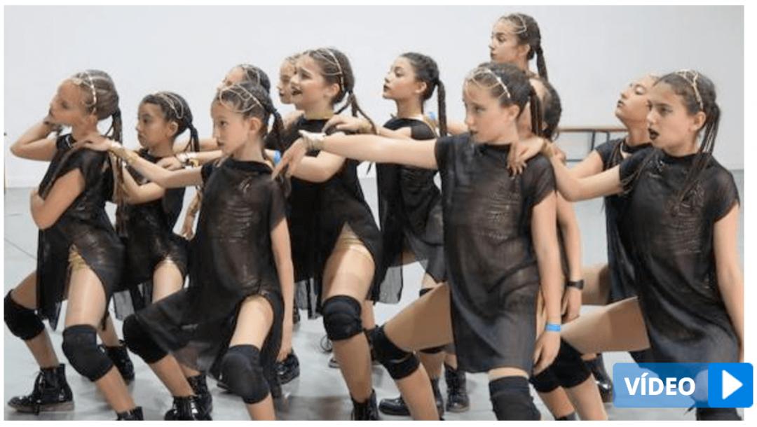 HHI SPAIN: El éxito del Harlem leonés