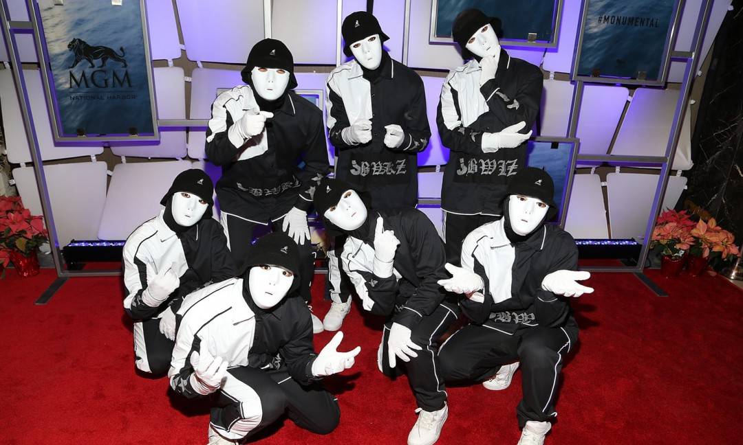 JABBAWOCKEEZ: Who Are The Jabbawockeez? 'Master Of None' Featured A Cameo From The Strange Dance Troupe