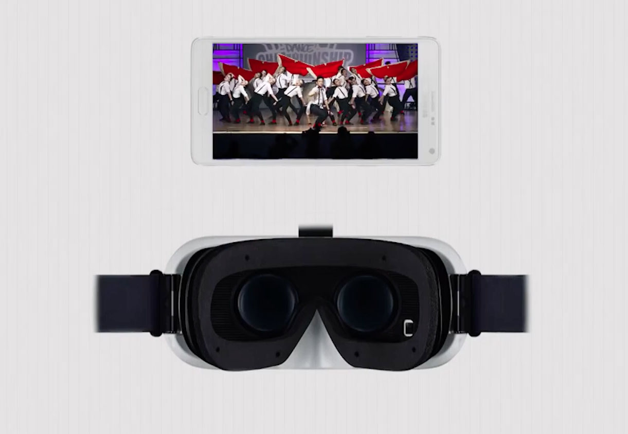 HHI: International Hip Hop Dance Competition Steps Into Virtual Reality