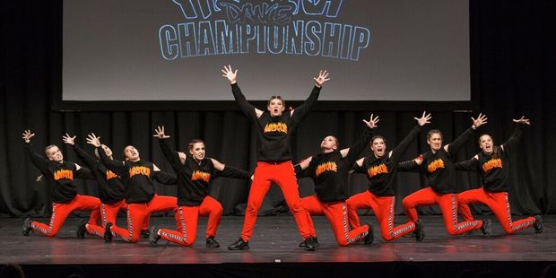 HHI NEW ZEALAND: Dance review: Hip hop continues to boom as crews gather for finals