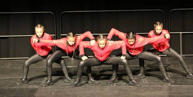 HHI NEW ZEALAND: Northland crews dance at hip hop champs