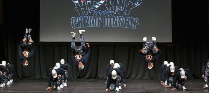 HHI NEW ZEALAND: NZ hip hop dancers to bring the heat at the world champs
