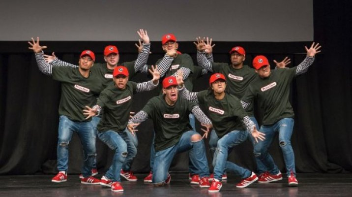 HHI NEW ZEALAND: Winning Hip-Hop crews off to world champs in Arizona