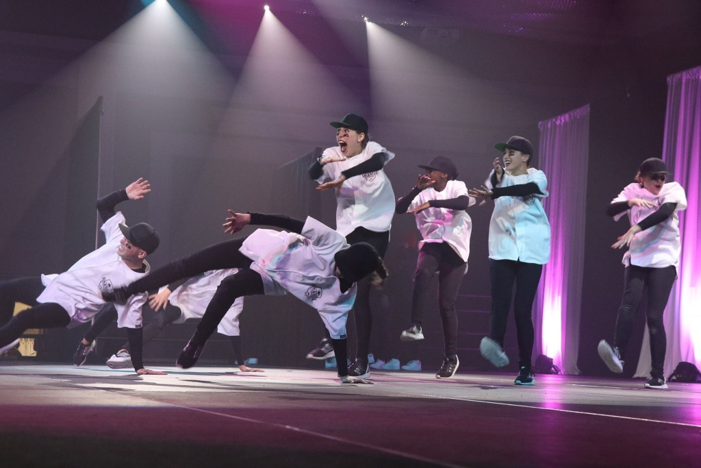 HHI CANADA: Popping and locking at the Canadian Hip Hop Dance Championships
