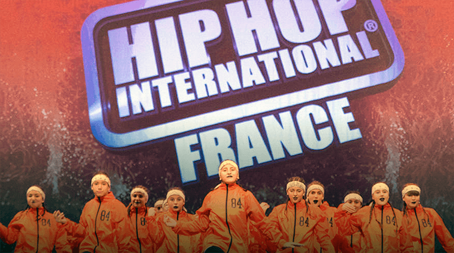 HHI FRANCE: La finale du Hip Hop International France, c'est le 3 juin à Paris ! (VIDEO)