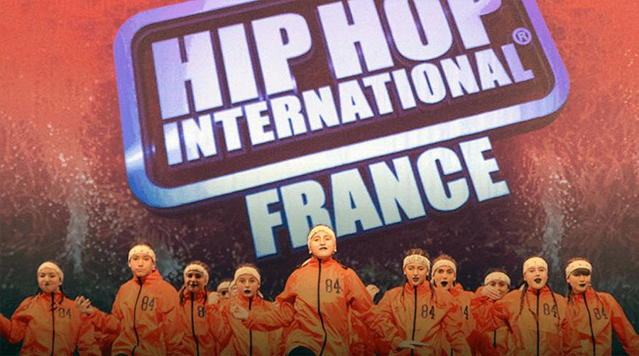 HHI FRANCE: La finale du Hip Hop International France, c'est le 3 juin à Paris ! (VIDEO)