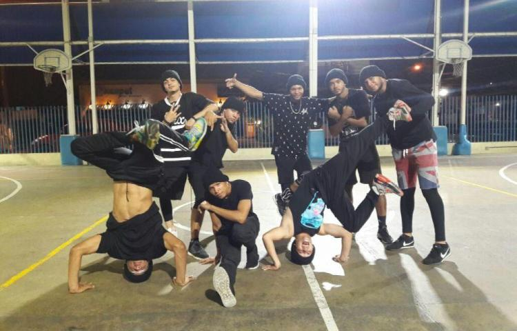 HHI PANAMA: Panamá llevará el baile del Hip Hop a Arizona