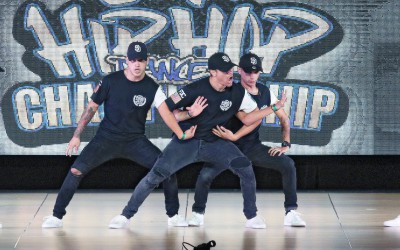 Fuego Dance Crew