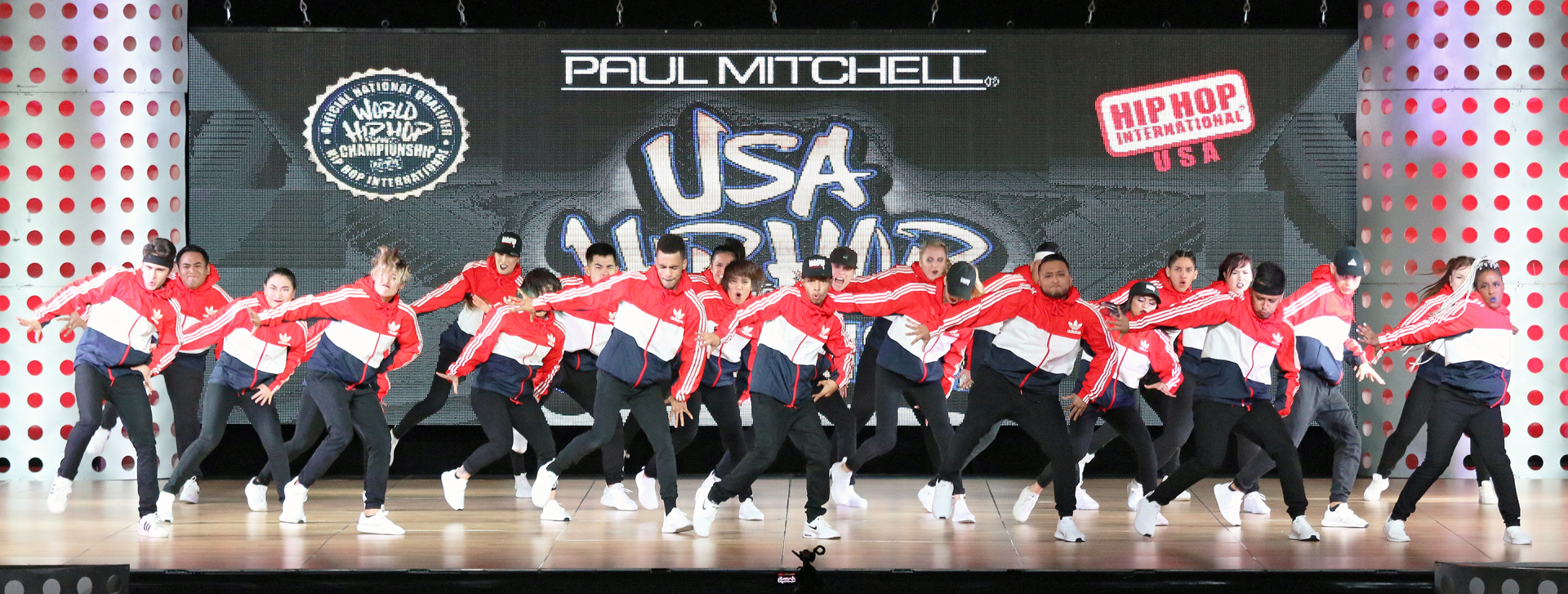 USA Hip Hop Dance Championship | HIP HOP INTERNATIONAL