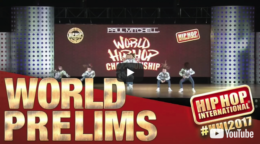 HHI SOUTH AFRICA: Hashtag – South Africa (Junior Division) at HHI2017 Prelims