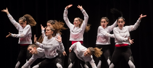 HHI Switzerland: Lugano capitale di hip hop e street dance per un weekend