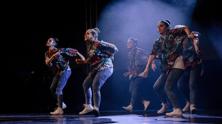 HHI Switzerland: Make your Move, torna l'Urban Festival al Palazzo dei Congressi di Lugano