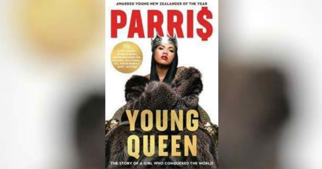 Parris Goebel: 'Young Queen' – Parris tells her story