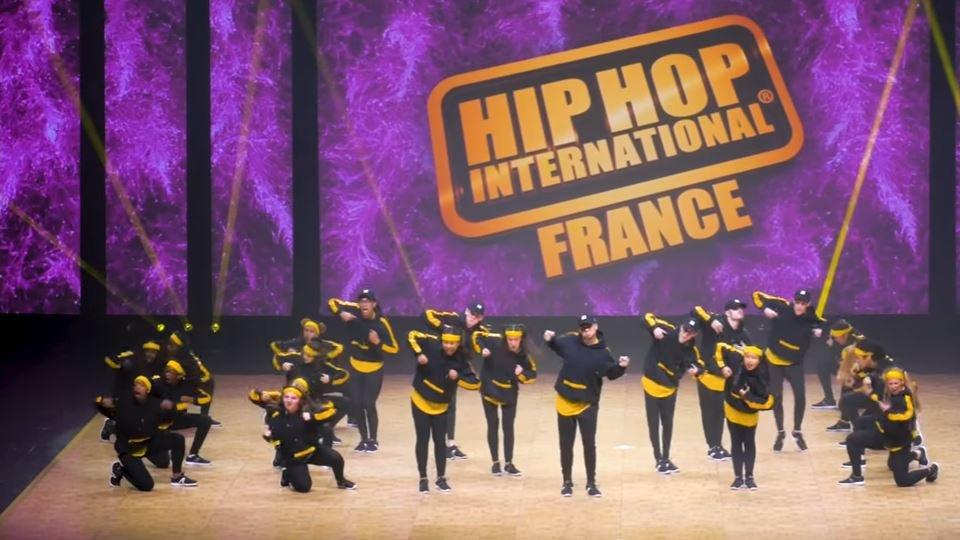 HHI FRANCE: Hip hop : OP 45, qualifié pour les championnats du monde, cherche un financement participatif