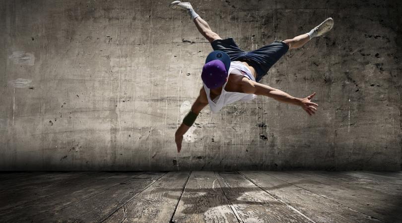 HHI CYPRUS: Η Λευκωσία τον Μάρτιο θα χορέψει σε ρυθμούς hip hop