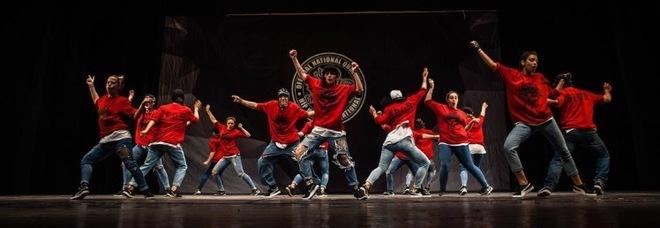 HHI ITALY: Hip Hop International, come balla Roma