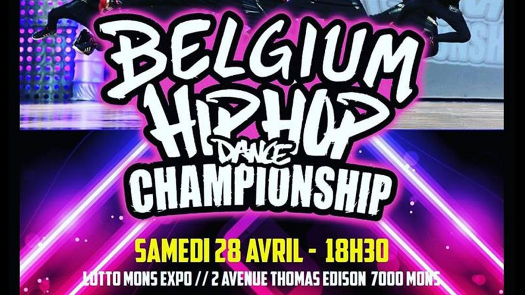 HHI BELGIUM: The World is watching