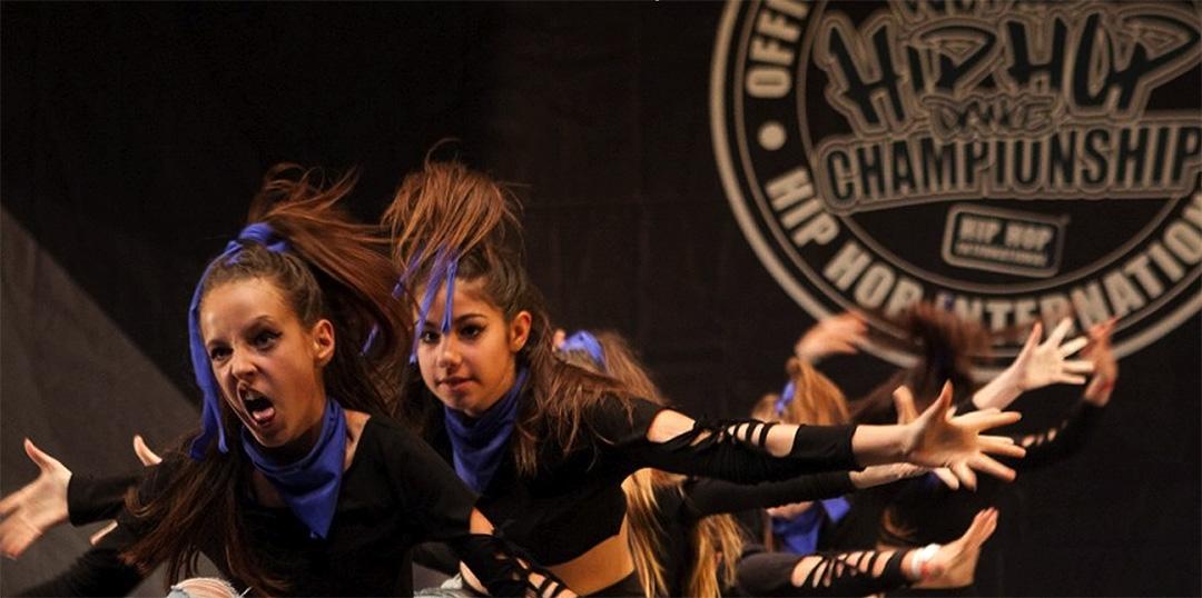 HHI ITALY: AL TEATRO OLIMPICO LA STREET DANCE ITALIANA SI AFFRONTA SABATO 28 APRILE